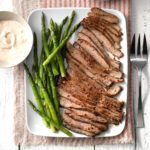 Your Low-Carb Meal Plan for August