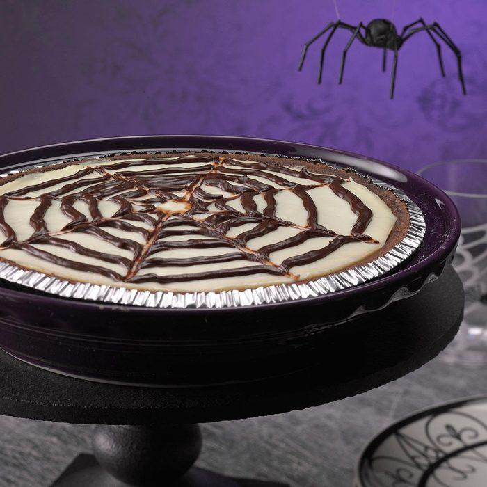 Spiderweb Cheesecake