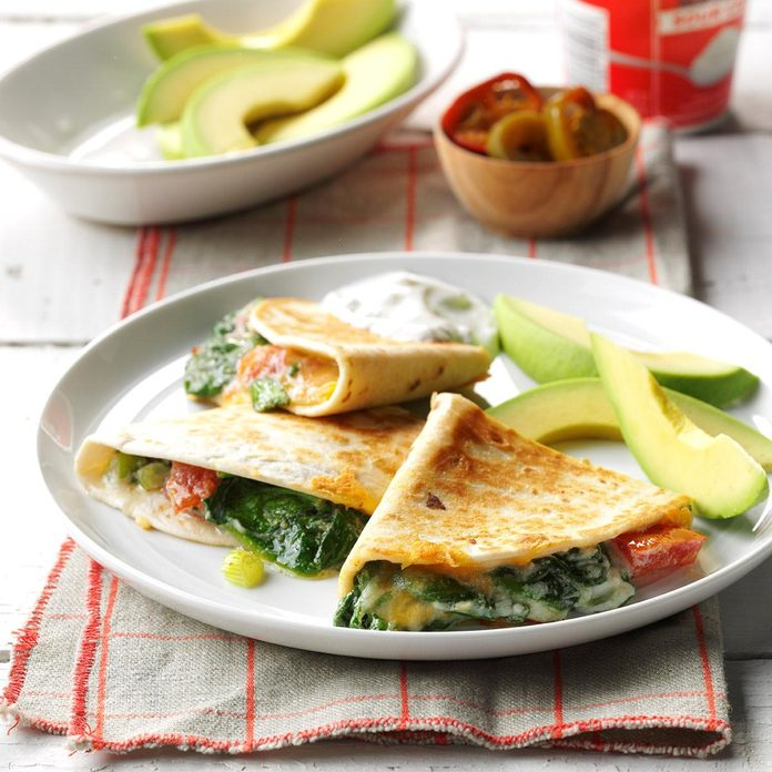Spinach Quesadillas Exps Sdon16 39915 A06 02 11b 4