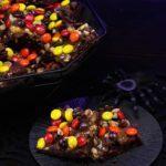 Spooktacular Brownies