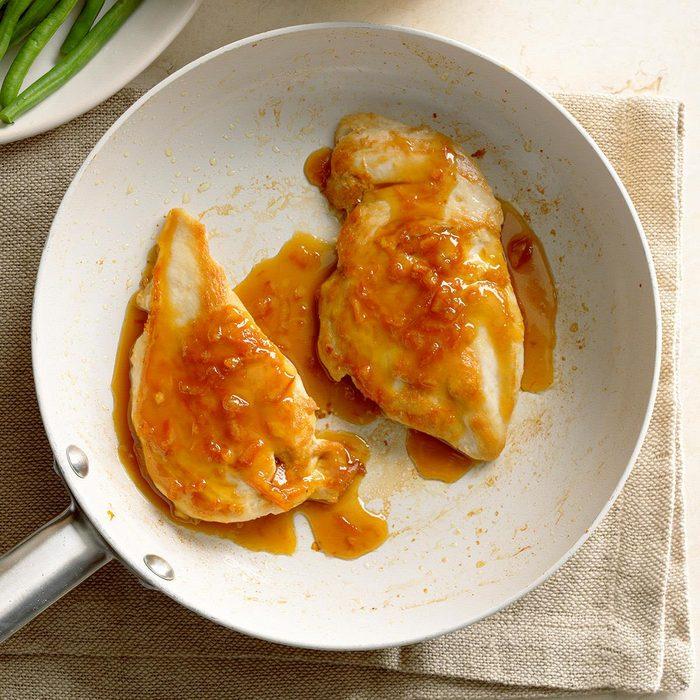 Stovetop Orange Glazed Chicken Exps Sddj18 200155 B08 08 6b 5