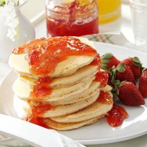 Strawberry Marmalade
