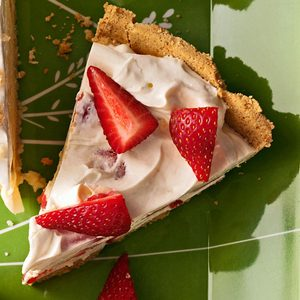 Strawberry Pies