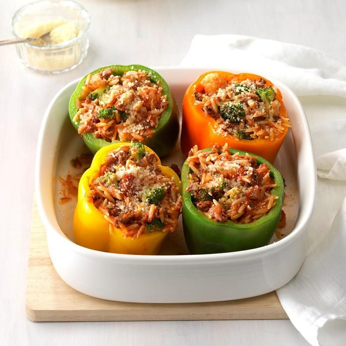 Stuffed Peppers For Four Exps Sdjj17 39426 D02 10 5b 7