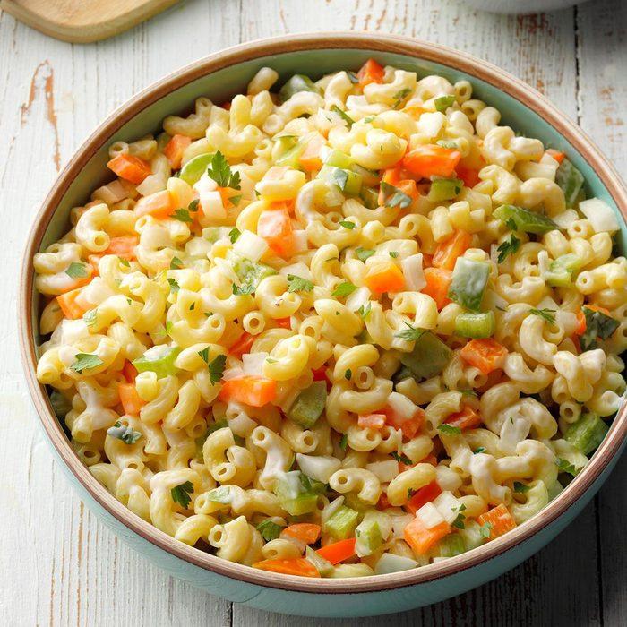 Summer Macaroni Salad Exps Dia18 185628 B05 25 1b 5