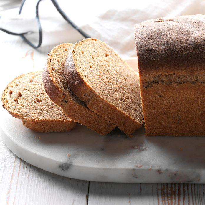 Oregon: Sunflower Seed & Honey Wheat Bread
