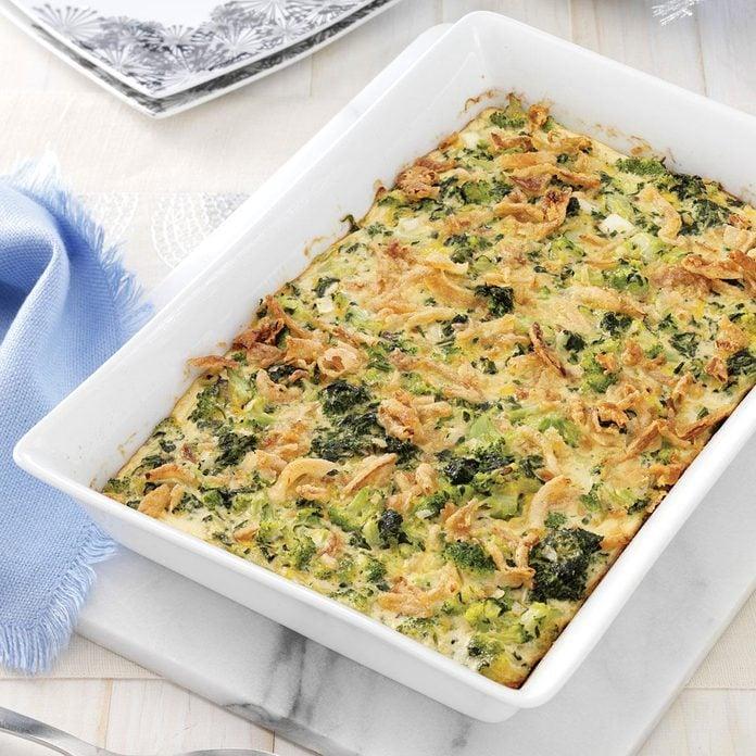 Supreme Green Vegetable Bake Exps139973 Thca2449046a11 07 3b Rms 2