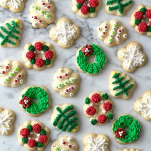 The Ultimate Christmas Cookie Countdown