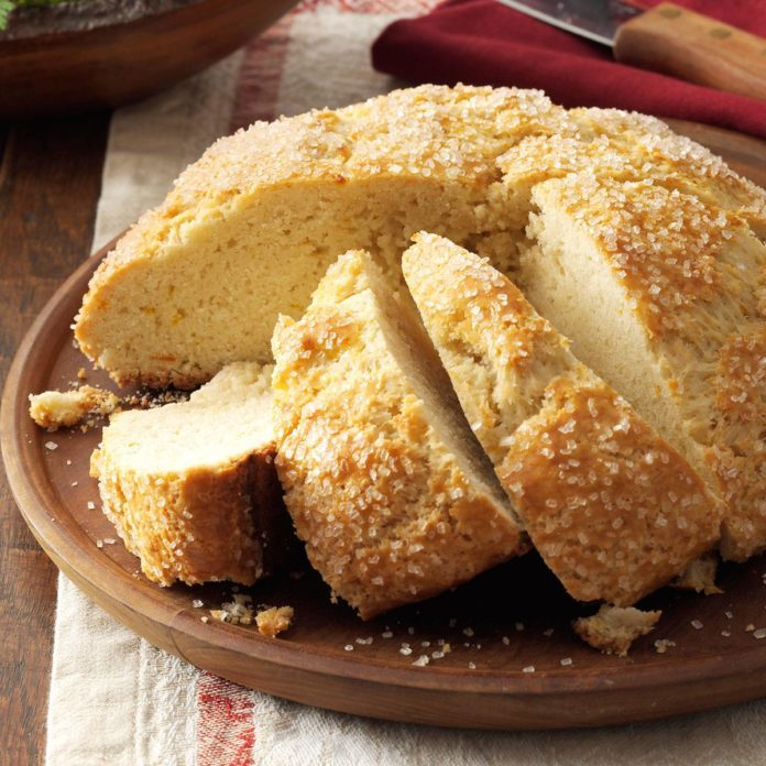 Sweet Italian Holiday Bread