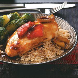 Sweet 'N' Sour Chicken