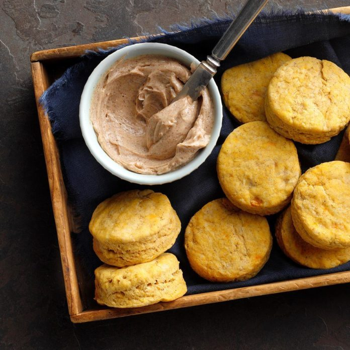 30 Ways to Bake With Sweet Potatoes