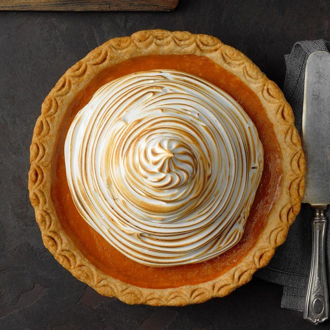 Sweet Potato Coconut Pie With Marshmallow Meringue Exps Tcbz19 62587 E05 22 3b 7