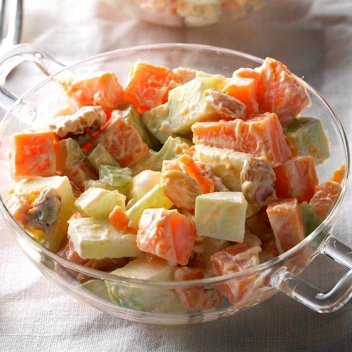 Sweet Potato Waldorf Salad Exps Thca18 35050 D04 27 2b