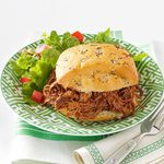 Sweet & Savory Slow-Cooked Beef