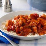 Sweet 'n' Spicy Chicken