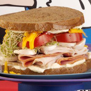 Switchman Sandwiches