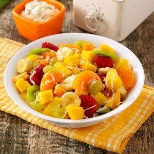 Tahitian Fruit Salad