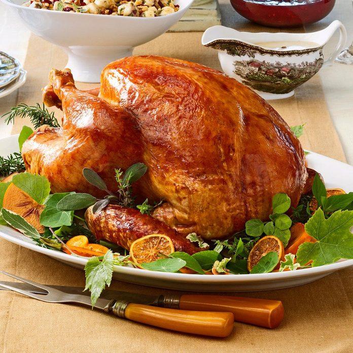 Tangerine Glazed Turkey Exps135339 Th2257746c07 11 6bc Rms 2