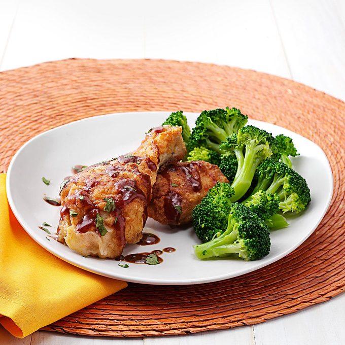 Thai Fried Chicken