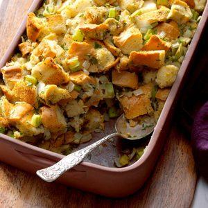 Thanksgiving Stuffing