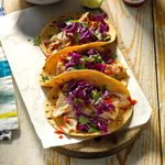 The Ultimate Fish Tacos