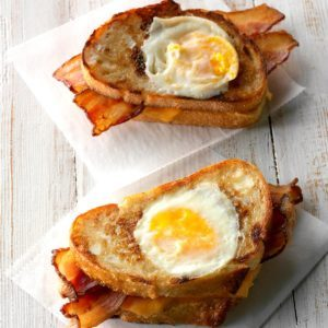 70 Hot Breakfasts Quick Enough for a Weekday
