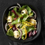 Tortellini Tossed Salad