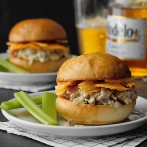 100 Super Bowl Party Food Ideas