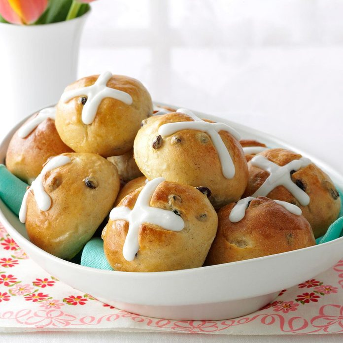 Traditional Hot Cross Buns Exps10278 Th143191d11  12 4b Rms 3