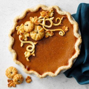 125 Traditional Thanksgiving Recipes