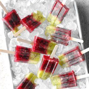 Triple Fruit Freeze
