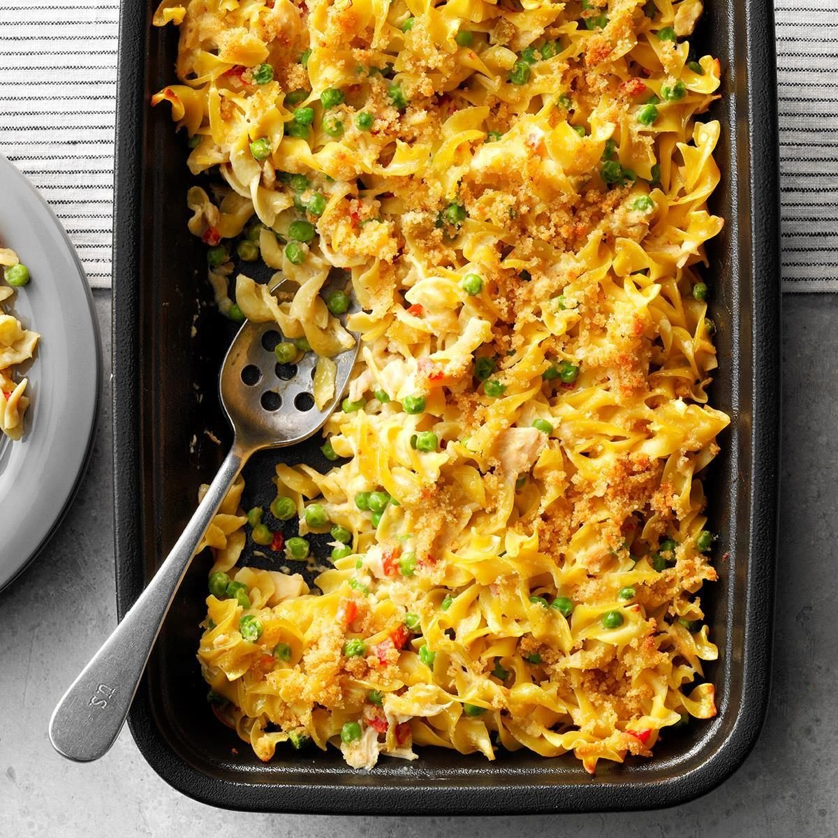 The Most Popular Casserole From Every Decade