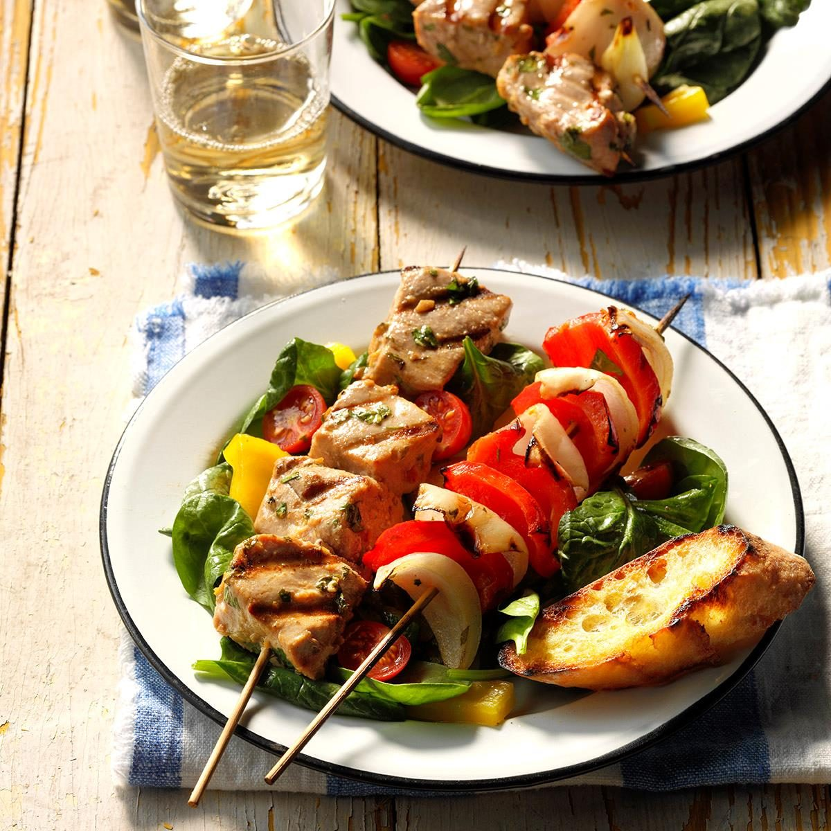 Fresh Tuna Fish Recipes