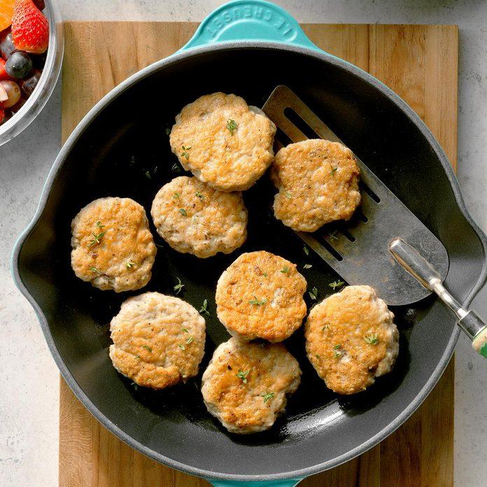Turkey Breakfast Sausage Exps Cimzs20 24056 B12 18 3b 5