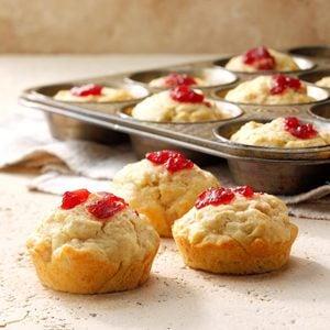 Turkey Dinner Muffins