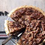 Ultimate Chocolate Chunk Pecan Pie