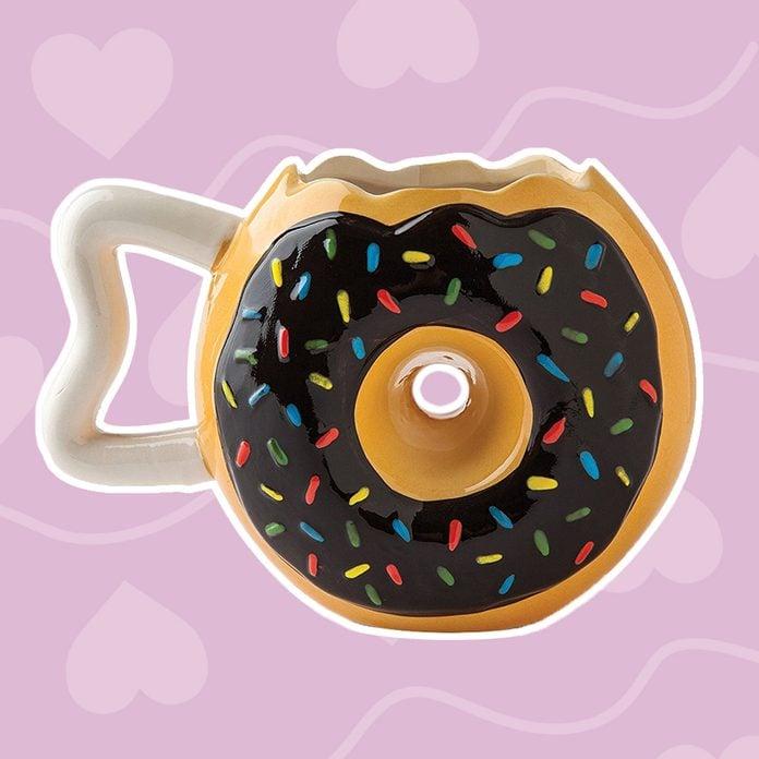 BigMouth Inc The Original Donut Mug
