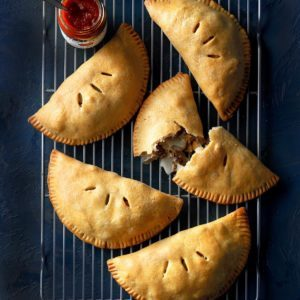 Upper Peninsula Pasties