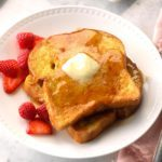 This Easy French Toast Recipe Will Be a Hit at the Breakfast Table