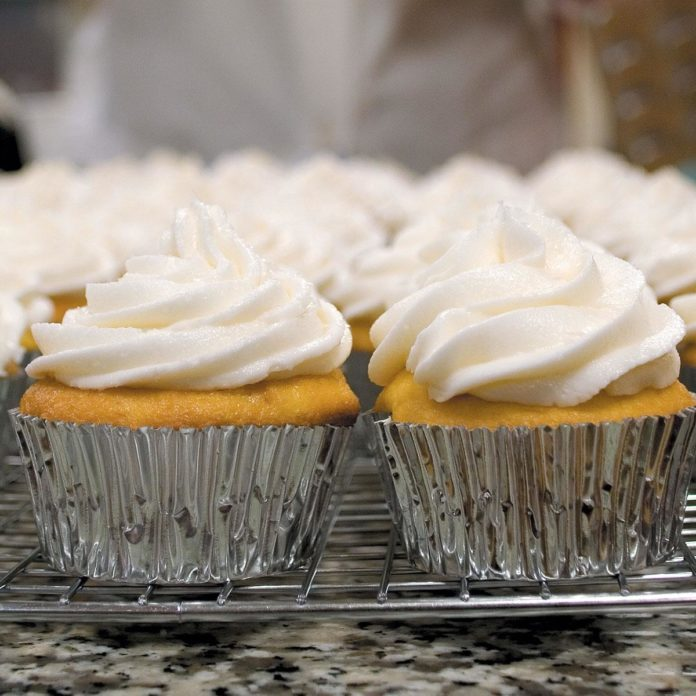 Cupcake frosting recipe for beginners