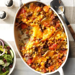 50 Casserole Recipes for Meat Lovers