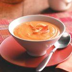Vegetable Carrot Soup