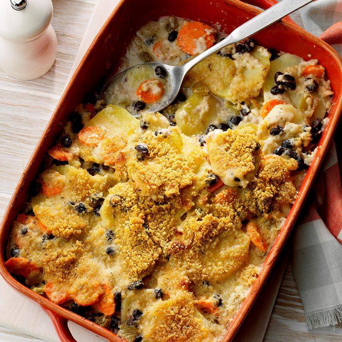 Vegetarian Potato Au Gratin Exps 13x9bz21 140675 E10 08 1b 9
