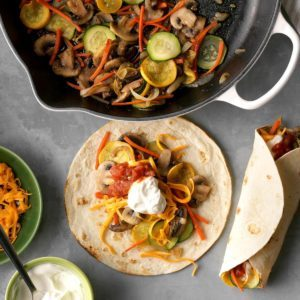 30-Minute Recipes That Feed a Crowd