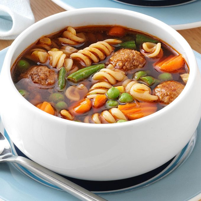 Veggie Meatball Soup For 3 Exps42874 Thhc2377564a06 28 1bc Rms 1