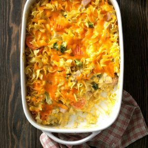 30 Winter Casserole Recipes to Warm You Up