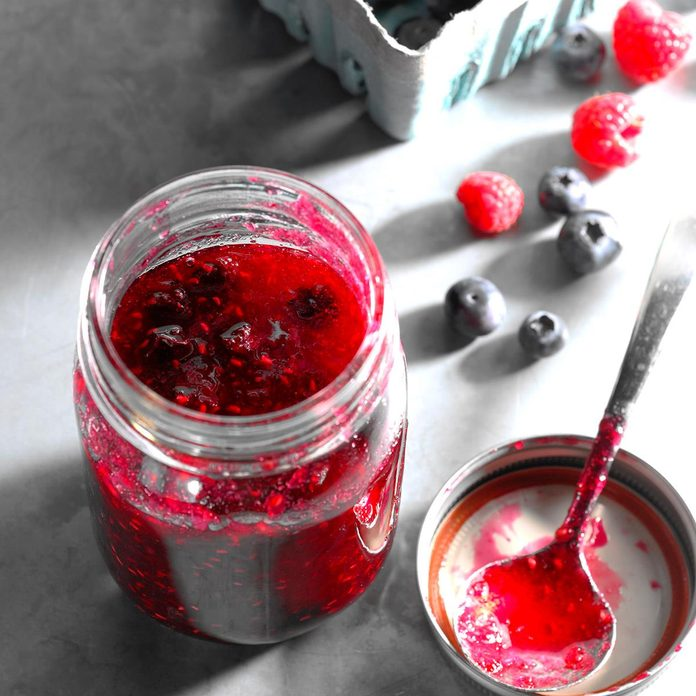 Very Berry Spread