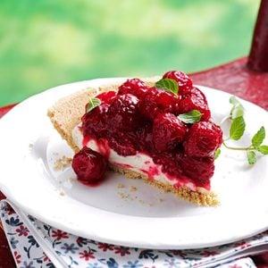Very Raspberry Pie