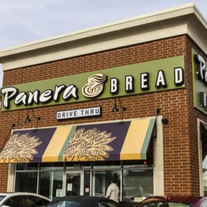 Your Favorite Summer Salad is Back at Panera Bread