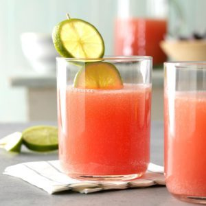Watermelon Spritzer